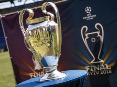 LIVE Sorteggio Champions League DIRETTA: Juventus-Lione, Napoli-Barcellona e Atalanta-Valencia!
