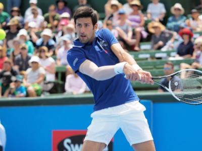 """Wimbledon 2018: il ritorno del """"terzo incomodo"""" Novak Djokovic"""