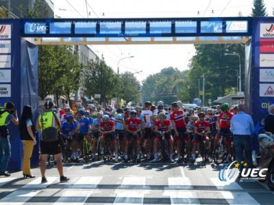 LIVE Ciclismo, Europei 2019 in DIRETTA: prova in linea juniores, BRONZO PER PICCOLO! Vince l'ucraino Ponomar