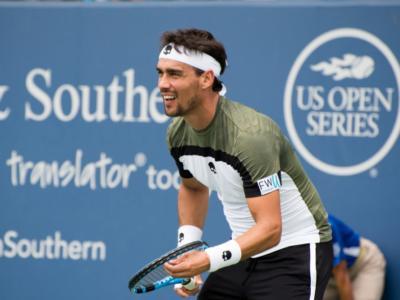 US Open 2018: Fabio Fognini affronta John Millman. Tornano in campo Federer e Djokovic