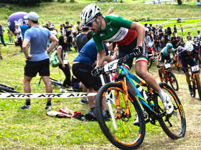 Mountain bike, Europei 2019: le speranze di medaglia dell'Italia. Gerhard Kerschbaumer la carta più importante. Team-relay ambizioso