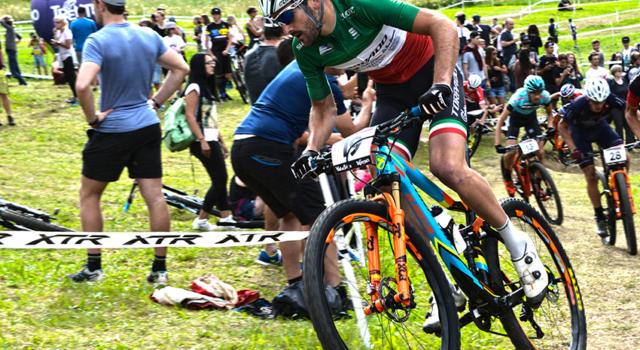 Mountain bike, Mondiali 2020: i convocati dell'Italia. Kerschbaumer ci prova