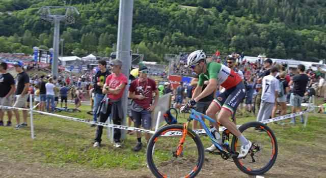 Mountain Bike, Europei 2020: Lechner va a caccia di un'altra medaglia dopo l'argento mondiale, Kerschbaumer cerca riscatto