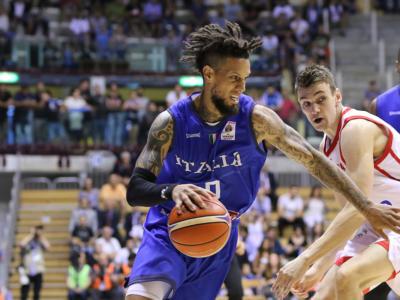 Basket, Eurolega 2018-2019: Daniel Hackett è ufficialmente un giocatore del CSKA Mosca per due anni