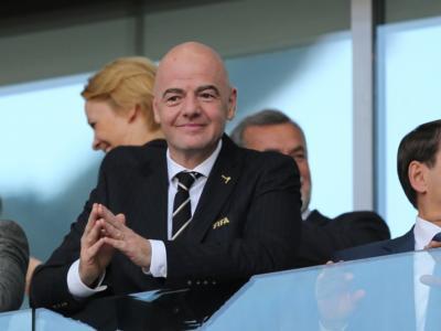 Calcio, Mondiali ogni due anni: la FIFA consulterà le Federazioni il 30 settembre