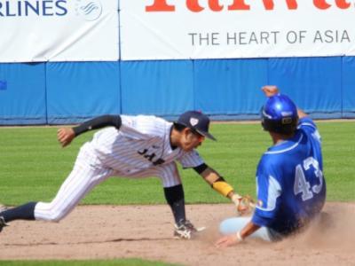 Baseball, Haarlem Week: Italia rimontata nel finale dall'Olanda, domani la sfida per il 4° posto contro Cuba