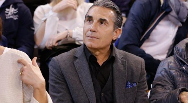 Basket NBA: Sergio Scariolo sarà assistente di Nick Nurse ai Toronto Raptors, è il secondo allenatore italiano dopo Messina a fare il grande salto