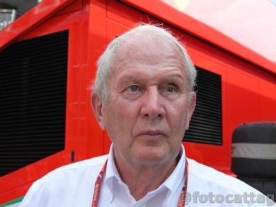 VIDEO F1, Helmut Marko dispiaciuto della decisione presa riguardo alle gomme Pirelli
