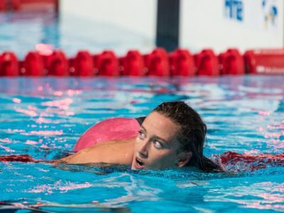 """Nuoto, Mireia Belmonte: """"A Tokyo vado per fare più gare possibili. Essere portabandiera sarebbe un sogno"""""""