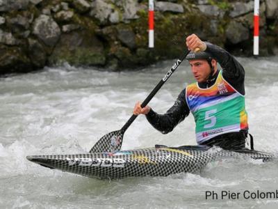 Canoa slalom, Coppa del Mondo Praga: niente finale per Ivaldi, Colazingari e Ceccon