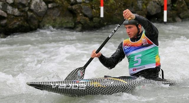 Canoa, confermate le qualificazioni olimpiche ad Ivrea per lo slalom ed a Szeged per la velocità