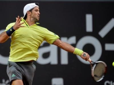 Tennis, ATP Colonia 2020: i risultati del 13 ottobre. Verdasco batte Murray, out Altmeier