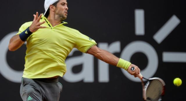 Tennis, ATP Doha 2020: i risultati del 6 gennaio. Avanza Fernando Verdasco, fuori Adrian Mannarino