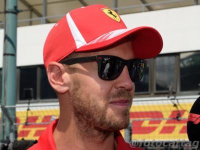 F1, Sebastian Vettel si è perso dopo Monza 2018. Le tappe di una crisi, il tedesco è piombato in un tunnel di incertezza