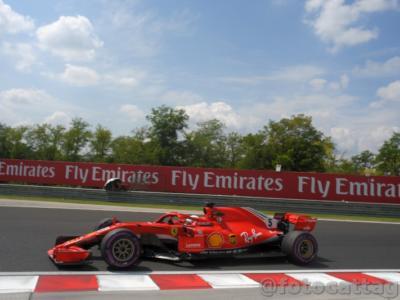F1 streaming, GP Belgio 2018: a che ora inizia la gara e come seguirla in tempo reale