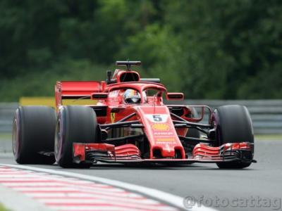 F1, GP Italia 2018: è sfida totale tra Ferrari e Mercedes. Motori a confronto a Monza, tra sviluppo e affidabilità