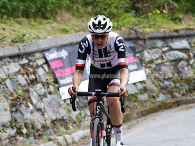 Ciclismo, Lucinda Brand salta la Parigi-Roubaix per gli impegni nel ciclocross