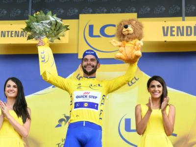 Vuelta San Juan 2019, Fernando Gaviria vince la prima tappa. Sigillo all'esordio con la UAE Emirates, Sagan parte presto