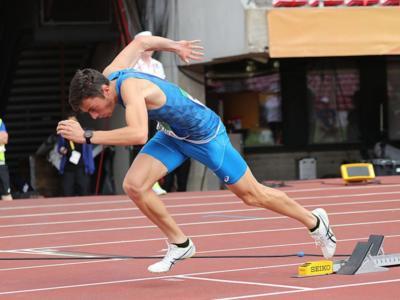 Atletica, Campionati Italiani 2020 Padova. Prove multiple e batterie nella prima giornata di gare