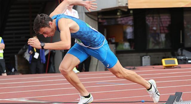 Atletica, Edoardo Scotti show: 45.48 sui 400, decimo italiano all-time! Leonardo Fabbri si ferma a 20.83 metri
