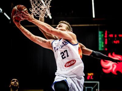 Basket, Qualificazioni Mondiali 2019: uscito il calendario della seconda fase, per l'Italia esordio il 14 settembre con la Polonia