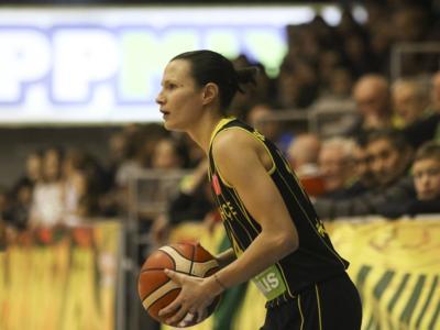 Basket femminile, Giorgia Sottana resta al Fenerbahce, si riforma la coppia con Cecilia Zandalasini