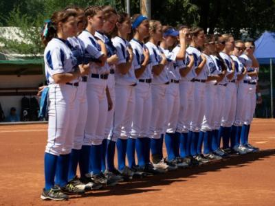 Softball, Europei Under 19: nuovo successo dell'Italia nella seconda fase, Francia travolta per 17-0