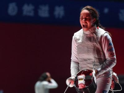 LIVE Scherma, Olimpiadi Tokyo in DIRETTA: Italia a secco di medaglie, legno per Alice Volpi ed Andrea Santarelli