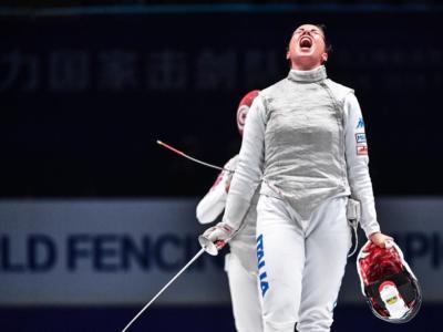 Scherma, tabellone fioretto femminile Tokyo 2020: possibile derby Errigo-Volpi, Deriglazova sulla strada di Batini