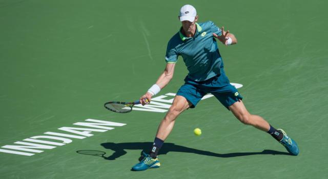 Tennis, ATP Masters 1000 Toronto 2018: i risultati dei quarti di finale. Nadal rimonta Cilic, Tsitsipas elimina Alexander Zverev!