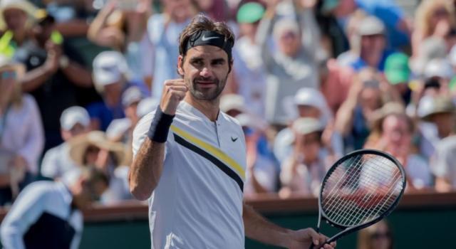 Wimbledon 2018: i risultati del tabellone maschile (9 luglio). Federer, Nadal e Djokovic ai quarti in scioltezza. Del Potro rinviato a domani