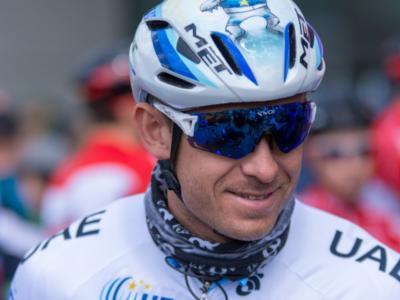 Tour of Oman 2019: Alexander Kristoff vince la prima tappa, quarto Giacomo Nizzolo
