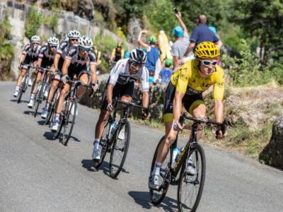 LIVE Tour de France 2019, la dodicesima tappa Toulouse-Bagnères-de-Bigorre in DIRETTA: orari, canali tv, streaming e programma
