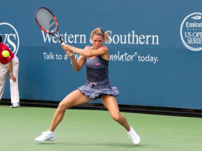 Tennis, dove può arrivare Camila Giorgi? Talento cristallino, ora la sfida vera è di natura mentale