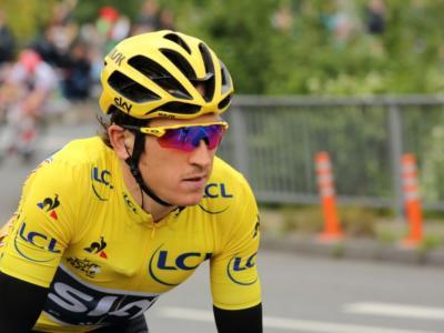 Tour de France 2018, battaglia finale contro il tempo. Geraint Thomas vede il giallo, cronometro per il podio: sfida tra Froome, Roglic, Dumoulin