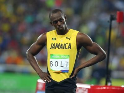"""Atletica, Usain Bolt: """"Chi batterà i miei record deve ancora nascere. Dureranno 20-25 anni"""""""