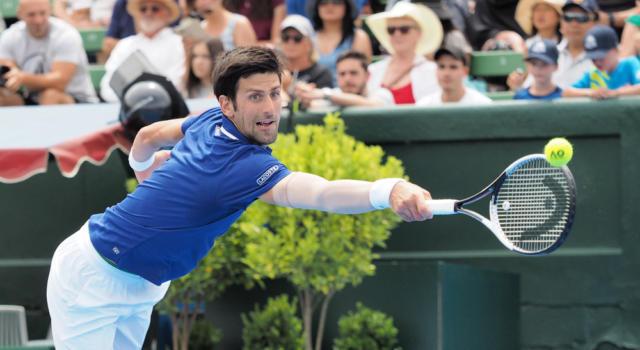 Wimbledon 2018, Finale Djokovic-Anderson: orario d'inizio e come vederla in tv e streaming