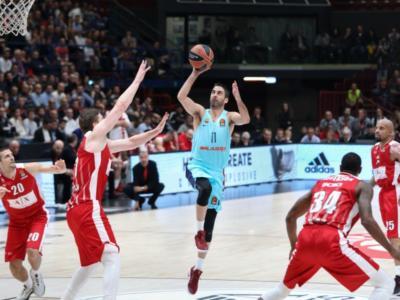 Basket, si ritira Juan Carlos Navarro: la stella del Barcellona entrerà a far parte della dirigenza del club