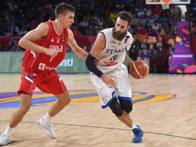 """Basket, Gigi Datome contro la formula delle qualificazioni mondiali: """"Così come sono le finestre non sono serie"""""""