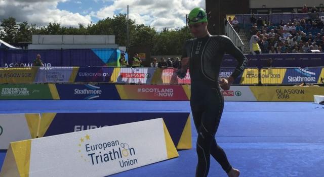 Triathlon, World Cup Arzachena 2020: trionfa Vincent Luis, nei 20 Gianluca Pozzatti ed Alessandro Fabian
