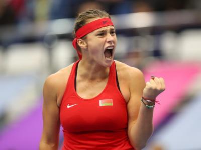 US Open 2019, nel doppio femminile si impongono Elise Mertens ed Aryna Sabalenka