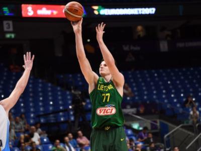 Basket, Qualificazioni Mondiali 2019: le avversarie dell'Italia nella seconda fase. Lituania sopra tutte, la vera sfida è con Polonia e Ungheria