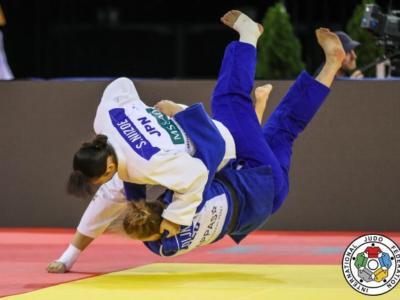Judo, Grand Prix Budapest 2018: l'Italia resta a secco. Esposito miglior risultato con la quinta piazza