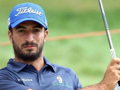 Golf, Europei 2018: Laporta e Tadini nella storia! Il bronzo della coppia azzurra conferma il magic moment dell'Italia