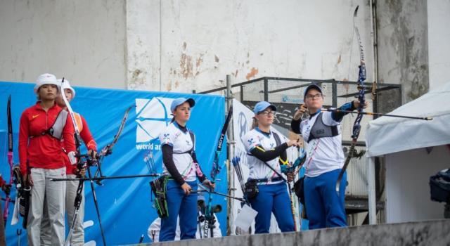 Tiro con l'arco: aggiornato il sistema di qualificazione olimpica per Tokyo, ultimi eventi decisivi nel 2021