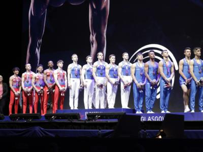 Ginnastica, Europei 2018: tutti i qualificati alle Finali di Specialità juniores. Show totale dell'Italia