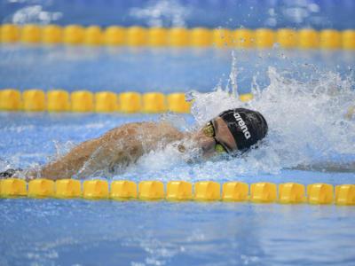 Nuoto, Mondiali 2019: Paltrinieri e l'assalto all'oro dei 1500 sl, Pilato-Carraro coppia d'attacco dei 50 rana