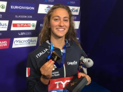 Nuoto, Mondiali 2019: presentazione batterie e finali sabato 27 luglio. L'esordio di Pilato, Quadarella cerca uno storico bis e Panziera va all'attacco dei 200 dorso