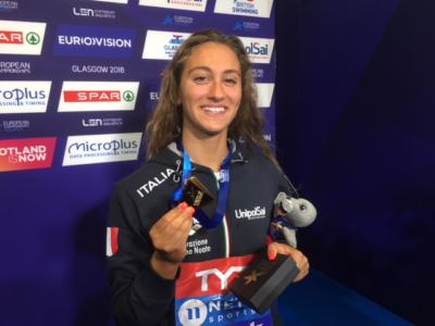 European Championships 2018: tutti gli italiani in gara domani (9 agosto). Orari e programma delle gare