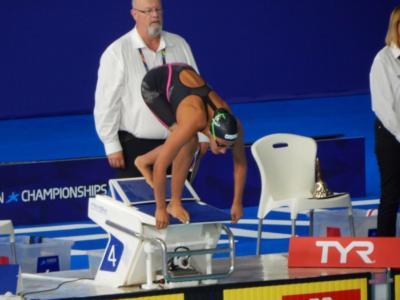 Nuoto, Europei 2018: batterie 9 agosto. Quadarella in scioltezza in finale nei 400 sl, la 4×100 mista femminile nell'atto conclusivo
